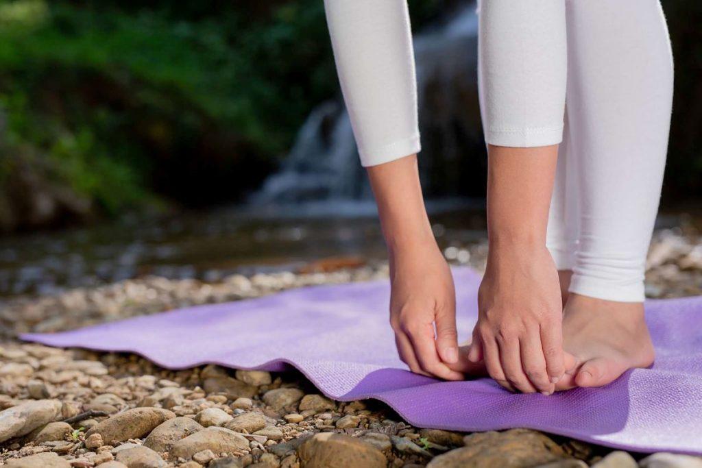 Yoga & Meditación | Sa Garrofa | Begur - We are greenery